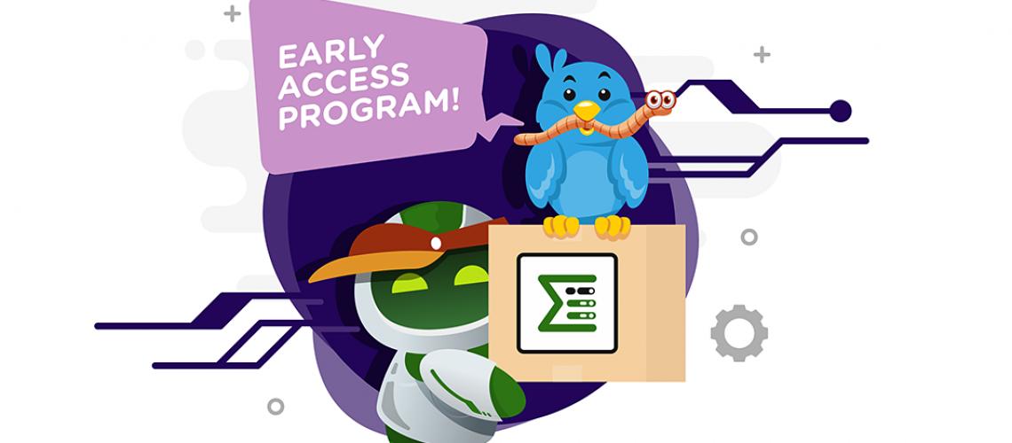 early access program